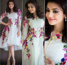 Beauty queen Kajal Aggarwal   #KajalAggarwal #celebrity #bollywood #bollywoodactress #bollywoodactor #actor #actress #photooftheday #picoftheday #instapic #instadaily #filmywave