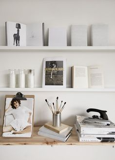 Chic and Clever Ways to Decorate With IKEA - Wohnaccessoires