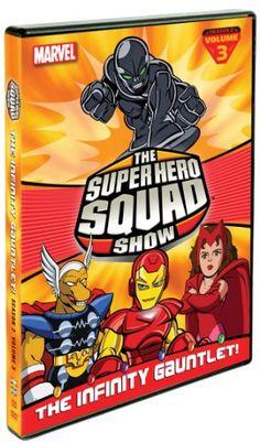 The Super Hero Squad Show: The Infinity Gauntlet Vol. 3 GAIAM INTERNATIONAL http://smile.amazon.com/dp/B006UKX72C/ref=cm_sw_r_pi_dp_X0qavb0Z9P4DF