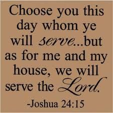 A bible quote so very close to my heart. ~ <3 ~