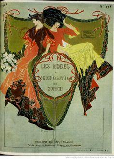 Les modes (Paris)