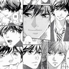 Kou Mabuchi/Tanaka <3 My bae!