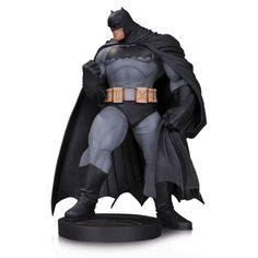 DC Comics Designer statuette Batman by Andy Kubert DC Collectibles - France Figurines