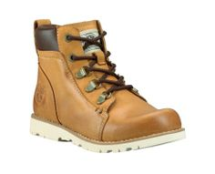 Kids' Earthkeepers® Plain Toe Boot