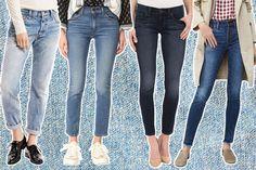 Best Jeans: The Cut
