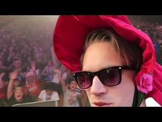 On The Stage! - YouTube