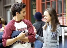 articles ranking rorys gilmore girls boyfriends dates crushes from logan marty