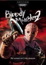 Bloody Murder II: Closing Camp