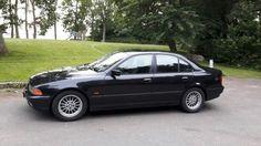 Bmw 528i / 1998
