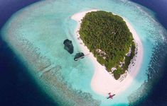 The Maldives Islands | Milaidhoo Maldives  @milaidhoo  #holiday #island #ocean #vacation #getaway #beach #reef #summer #blue #summerholiday #travel #aerial #maldives #bestoftheday #finditliveit #livefolk #thatsdarling #amazing #beautifulday #travel #island #igtravel #awesome #seaplane #photooftheday #photography #tbt #view #privateholiday #resort