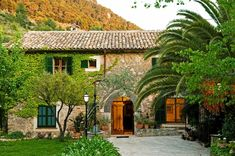 Hotel Sa Vall - Valldemossa ist eines der schönsten Hotels in Valldemossa ✓ Romantisch ✓ Ruhig ✓ Klein ▻ Preisvergleich > Bis 70% sparen | Escapio
