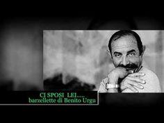 Benito Urgu - CI SPOSI LEI ..