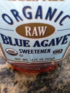 Is Agave sweetener healthier for you? Find out the ugly truth here! #healthy http://ezinearticles.com/?Agave---Not-the-Star-You-Once-Thought&id=8572568