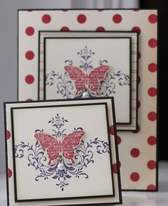 #Stampin Up! Bliss