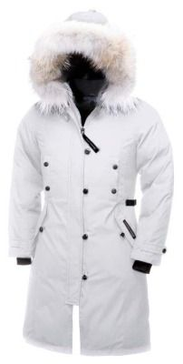 Canada Goose jackets! Gorgeous. Must have really.$291