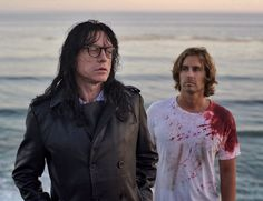 Best F(r)iends Solidifies Tommy Wiseau's Status as an American Icon – Ian Thomas Malone