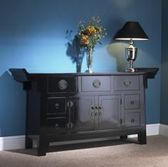 Chinese Furniture and Oriental Furniture, Chinese Sideboards