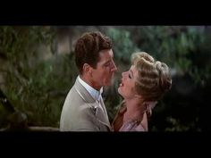 "The Music Man Shirley Jones ""Till There Was You"". She's my favorite version, singing and acting wise. Though I hate the big bow in her hair."