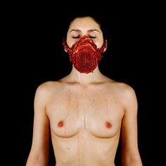 Naked & Raw by Dimitry Tsykalov