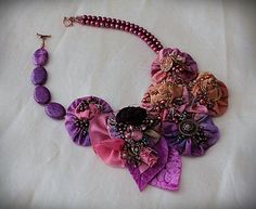 BALI SUNSET Purple Pink Peach Mixed Media by carlafoxdesign, $295.00