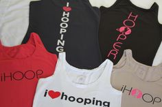 Tank Tops @ hoopnoticaeurope.com & www.hoopgalaxy.com Hoop, Athletic Tank Tops, Dance, Bra, Products, Women, Fashion, Dancing, Fashion Styles