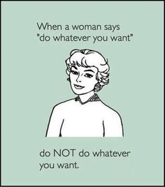 Funny Quotes and Sayings about Women.–10 Pics