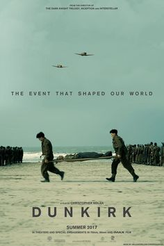 Dunkirk - seen. Cinema Movies, Film Movie, Hd Movies, Movies Online, Comedy Movies, Alfred Hitchcock, Thought Provoking Movies, Movies 2017 Download, Dunkirk Movie