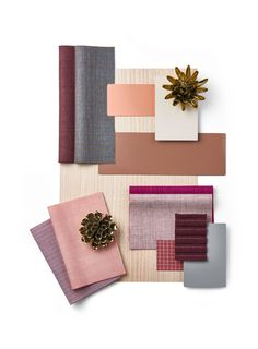 Mood Board Interior, Rainbow Bedroom, Colour Story, Material Board, Workplace Design, Textiles, Creative Thinking, Colour Schemes, Fabric Samples