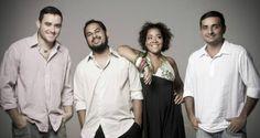 Nesta sexta, 27 de setembro, Fabão (Orquestra Boca Seca) & Clara Pinheiro levamo blues, funk soul e sambarock ao Sesc Centro - o show começa às 18h e a entrada é Catraca Livre.
