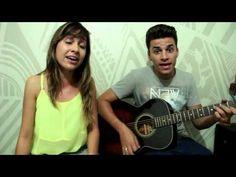Mariana & Mateus - Os Anjos Cantam - Jorge & Mateus (COVER)