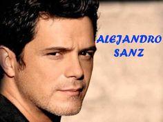 ALEJANDRO SANZ - SUS MEJORES CANCIONES - YouTube