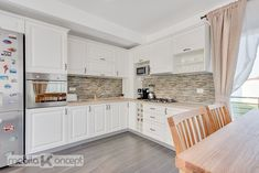 Mobila Bucatarie Kitchen Room Design, Kitchen Decor, Kitchen Ideas, Kitchen Furniture, My Dream Home, Sweet Home, Kitchen Cabinets, House Design, Interior Design