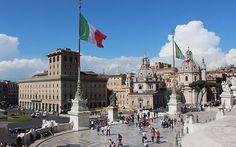 Roma, ein Kurzfilm über die ewige Stadt - Italien Magazin http://www.italien-mag.de/2015/07/sprachreise-nach-siena.html