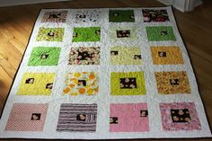 Front of Owls for Violet by bettycrockerass, via Flickr
