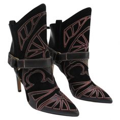 #IsabelMarant #Marant boots #VestiaireCollective