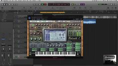 EP.9 Logic Pro x Tutorial - Step by step Trap, hiphop, Sampling producti...
