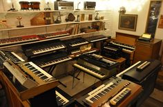 Grand Street Recording - Image gallery | Brooklyn recording and mixing studio | Miloco