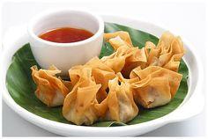 Clases de cocina China para principiantes.  Linda Brockmann