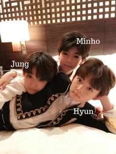 Resultado de imagen para niños coreanos tiernos hermosos ...