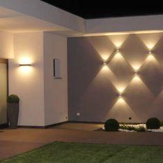 Moderne tuinen van Bolz Licht & Design GmbH