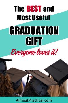 College graduation gifts for girlfriend