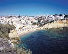 Holidays in #Carvoeiro, #Portugal