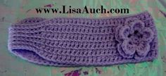 crochet headband- easy crochet pattern-headband-free crochet patterns