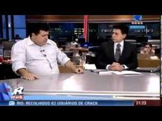 O que A Globo Não Fala, A Record Mostra PSDB Venda do Brasil