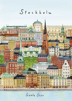 Insight's travelling tips for Sweden's attractions, such as Stockholm plus the Arctic, Sweden is the ideal place for anybody who enjoys the truly amazing outdoor . Sweden Christmas, Stockholm Travel, Stockholm Shopping, Sweden Fashion, Sweden Travel, Italy Travel, Travel Illustration, Beach Trip, Beach Travel