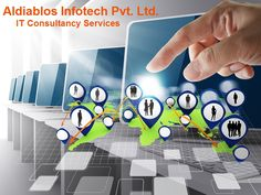 Aldiablos offers range of IT outsourcing projects services. Be it application specific or IT business solution, our team of experts can help reduce cost of the services that you should consider for outsourcing. #aldiablosITservices #aldiablosBPOltd. #aldiablosKPOservices http://www.4shared.com/office/X0zrgpQDba/Provide_Best_IT_Consultancy_Se.html