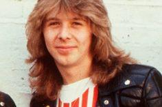 March 12 – Clive Burr, British drummer (b. 1957) Iron Maiden