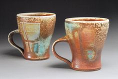 Soda-firing | pottery blog: emily murphy