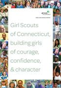 Girl Scouts of Connecticut Council's Own Badges and Patch PRogram