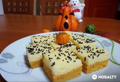 Kanadai-sütőtökös krémes Cheesecake, Food, Canada, Cheesecakes, Essen, Meals, Yemek, Cherry Cheesecake Shooters, Eten